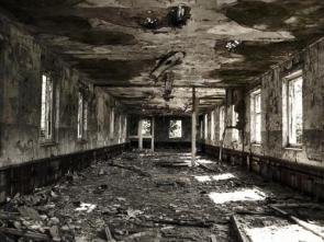 Ruined Interior