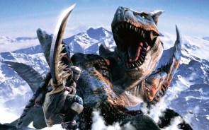 mountain fight