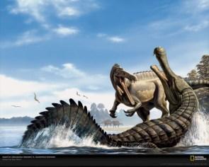 ancient gator
