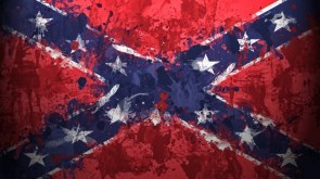 soldiers flag