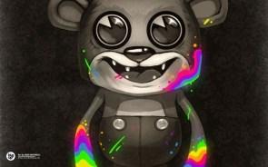 bloodthirsty bear