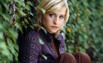 blonde chick from smallville