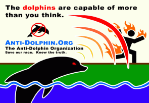 fuck dolphins