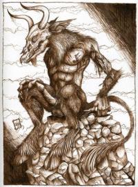 NSFW – Demon