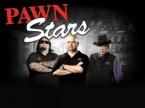 Pawn Stars wall