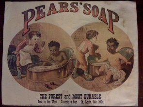 Pear's Soap