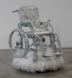 Pimp my wheelchair