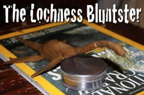 The Lochness Bluntster