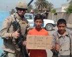 Safer In Iraq