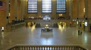 Irene Grand Central Station NY