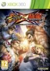Street Fighter x Tekken Box Art