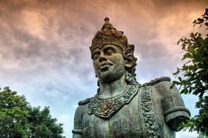 Garuda Wisnu Kencana Cultural Park, Bali