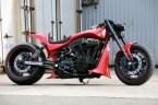 Red Chopper