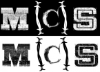 M[C]S Bumper Sticker