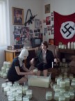 Nazi Milk Disturbance