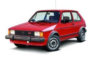1983 Volkswagon GTI