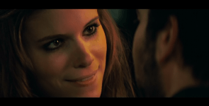 Kate Mara, movie close-up