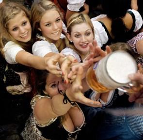 Beer & Women