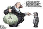 can't raise taxes on me