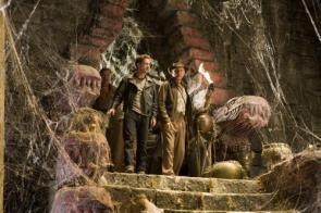 Indiana Jones 4 photo