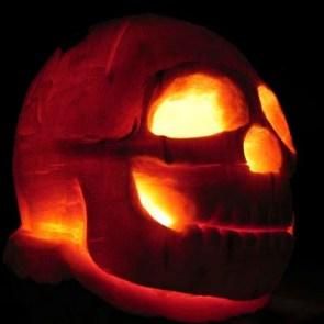 Happy Halloween Part 3