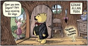 Edgar Allen Pooh