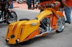 Orange Bagger