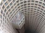 Apartment vortex of DOOM