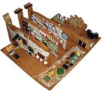 Ginger bread Mother board