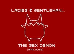 The Sex Demon