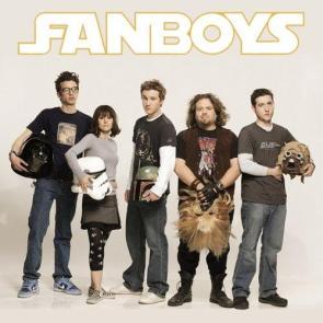 Fanboys Cast