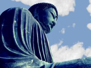 Great Buddha is Great