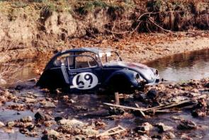 Herbie Down And Out