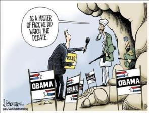 Osama For Obama