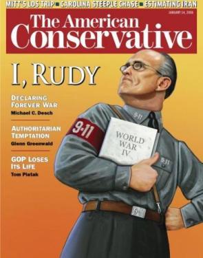 I, Rudy