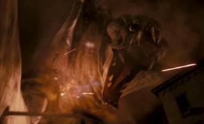 Studio-released Cloverfield image