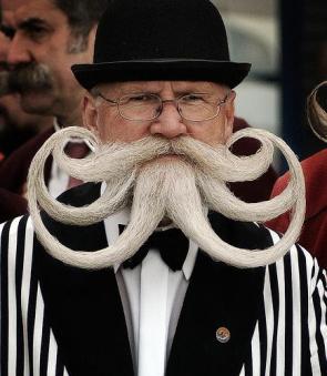 Weird Beard 1