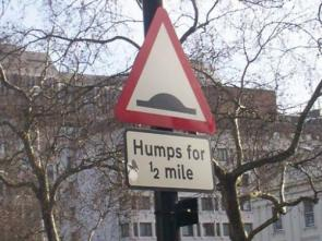 Humps