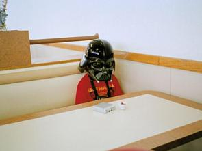 Lonely Vader