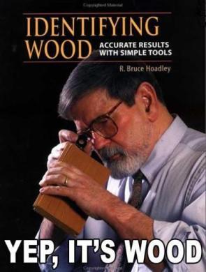 Identifying Wood