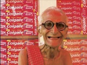 The New Face of Colgate