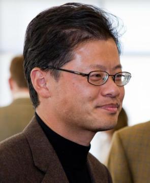 Jerry Yang – Yahoo CEO
