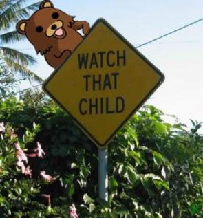 Watch that Child