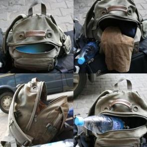 Bag Is HUNGREEE!