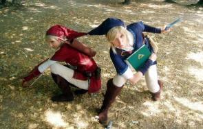 Moar gay elfs