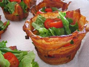 Bacon Cup