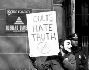 Cults Hate Truth