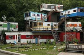 Redneck Mansion