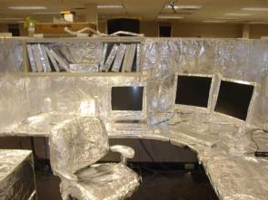 Shiny Office
