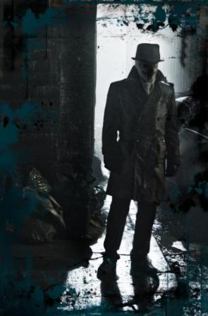 Watchmen – Rorschach